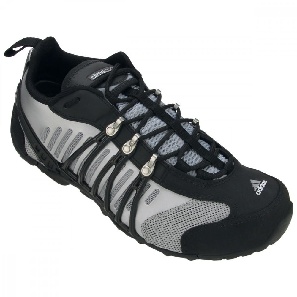 6bb048f53e Tênis Adidas Hellbender ATS Climacool Preto com Prata - YouTube. adidas cc  hellbender