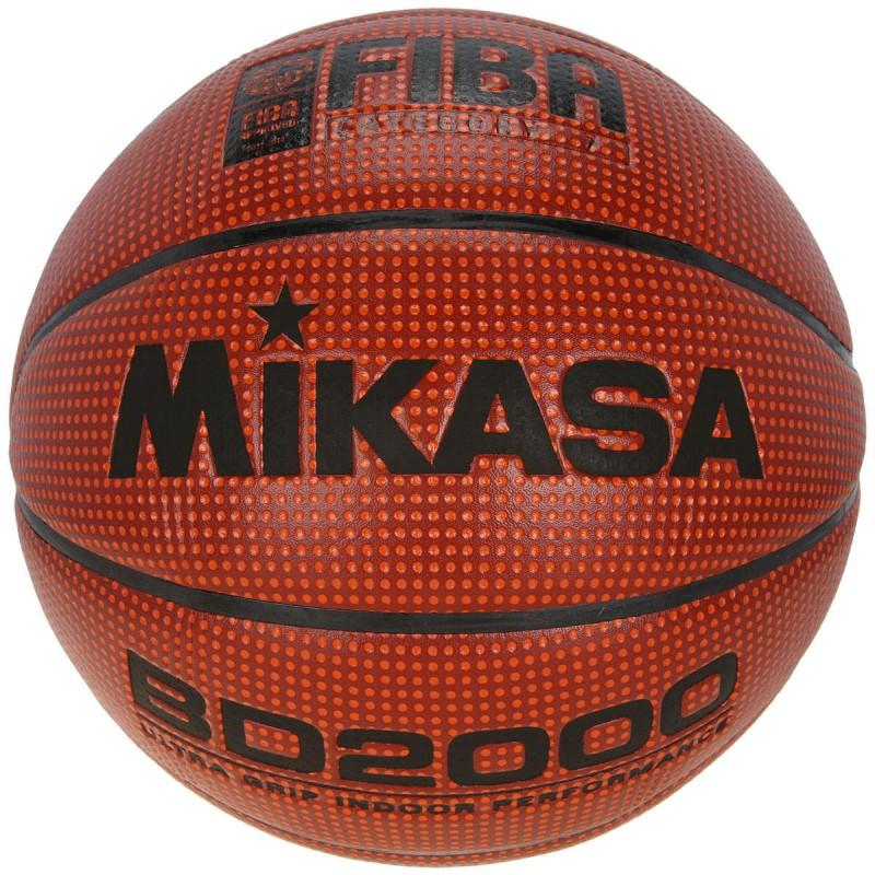 Bola de Basquete Mikasa Bd2000
