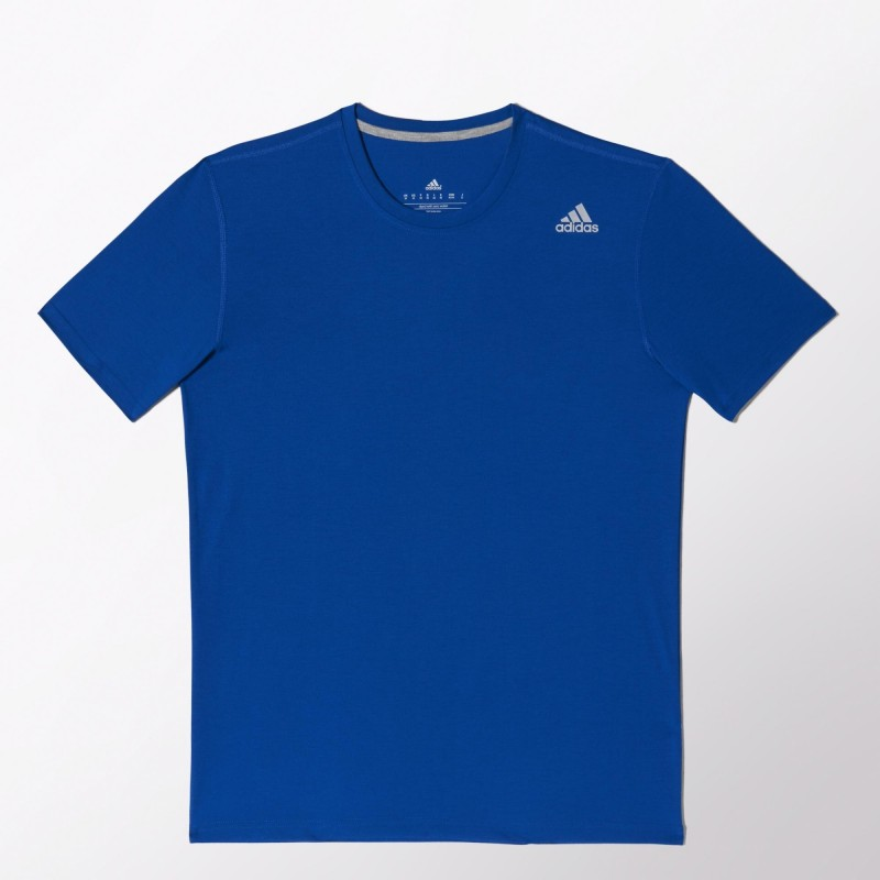 Camiseta Prime Masculina Azul