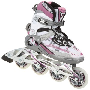 Patins Fila Primo Xta Lady - Adulto