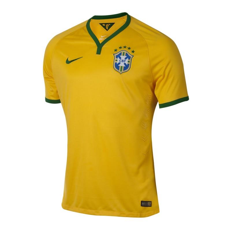 CAMISA SELEÇÃO BRASILEIRA CBF